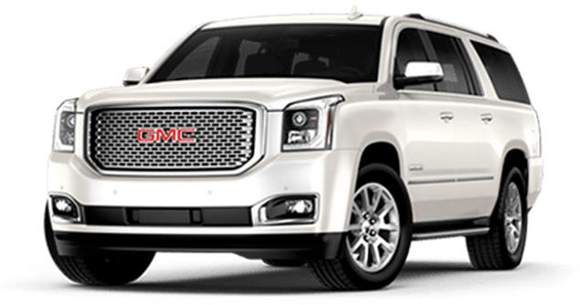 Domestic GMC Collision Repair